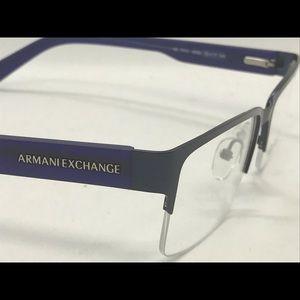 Armani Exchange Accessories - Armani Exchange eye glasses